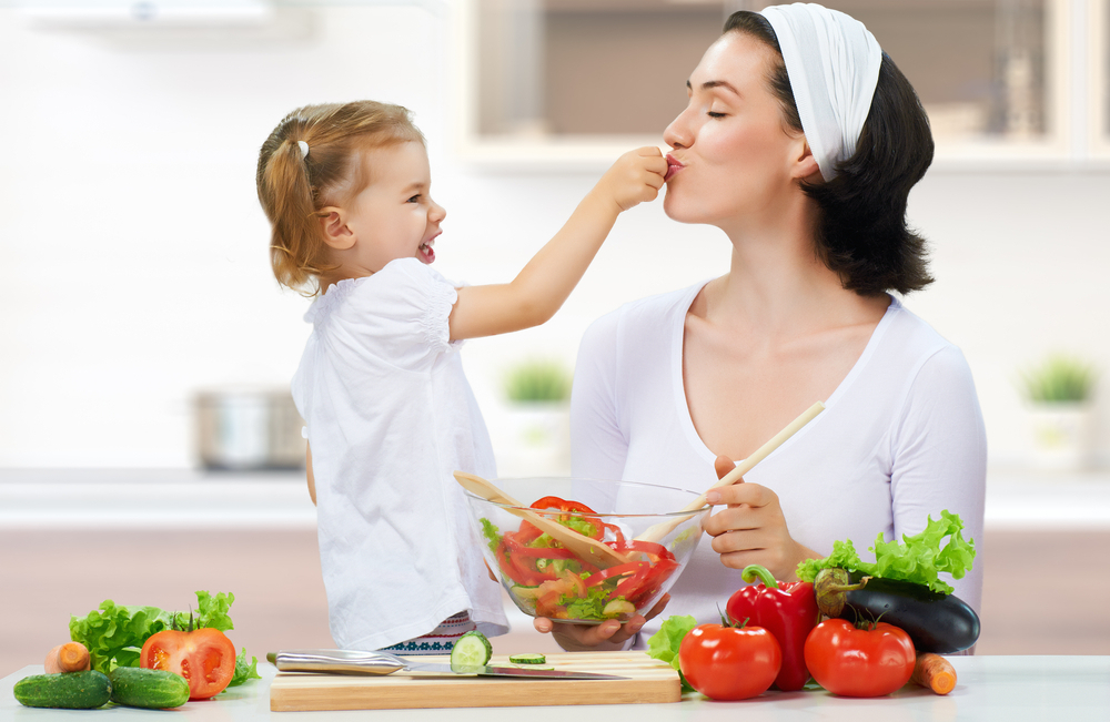 Image result for kids eating vegetables and fruit